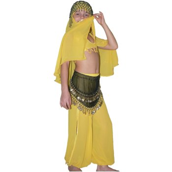 и подросткам Детские карнавальные костюмы ... сшила костюм восточной.