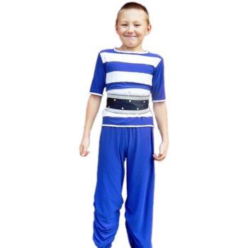 ский карнавальный костюм, «силач» для мальчиков Заказать в интернет- магазине с доставкой по Москве